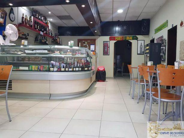 Cafe Snack Bar