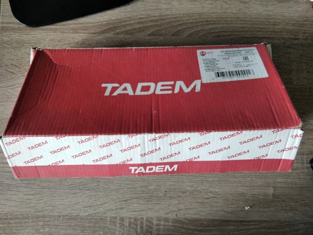 "Комплект ГРМ ваз 2110-2112, ""Тадем"""
