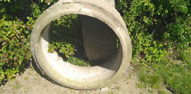 Krag betonowy fi 100cm