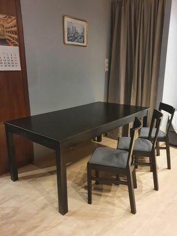 Stół Bjursta IKEA