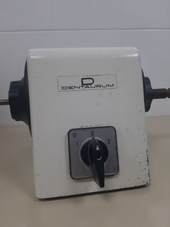 Зуботехнический мотор,бункер KaVo для раздачи и хранения гипса.