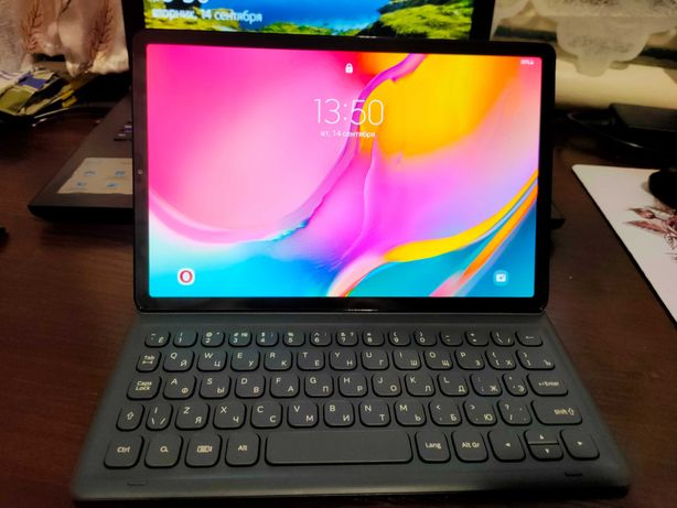 Планшет Samsung Galaxy Tab S5e 4/64 WI-FI