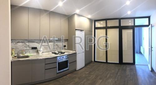 Продается стильная готовая квартира в ЖК Ривьера