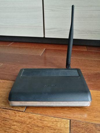 Router ADSL, Ethernet, Asus Dsl-N10