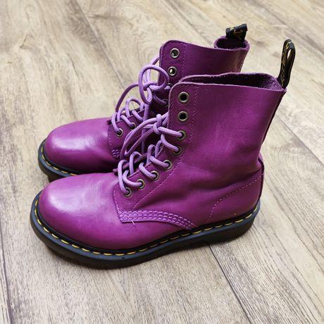 Ботинки dr. Martens Pascal 37 размер