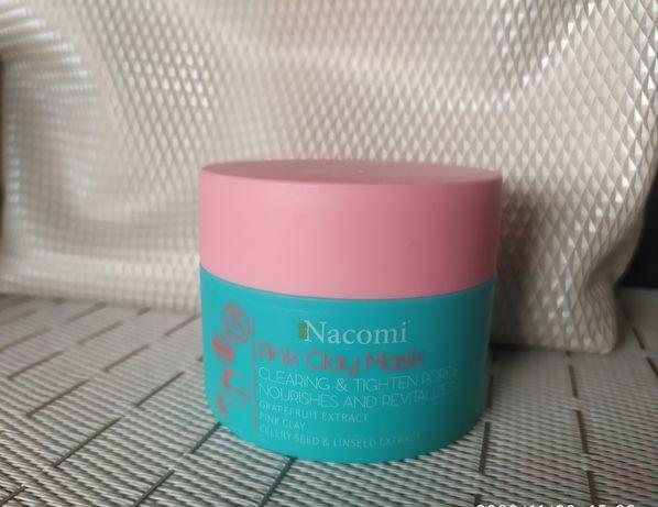 Maseczka do twarzy Nacomi