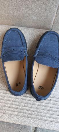 Дитячі туфлі H&M.
