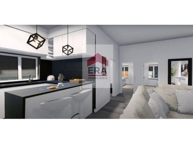 Apartamento Novo T2 Lourinhã