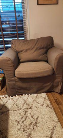 Fotel Ektorp Ikea