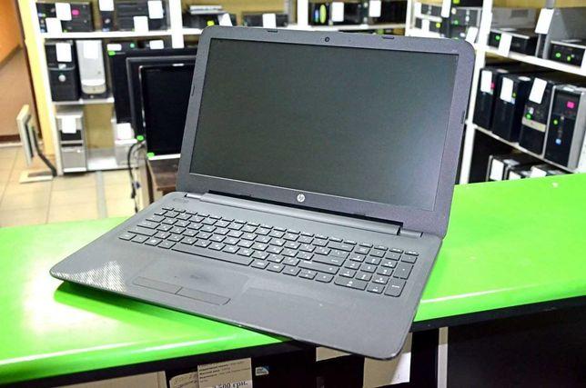 Ноутбук HP для работы / Гарантия  месяцев.