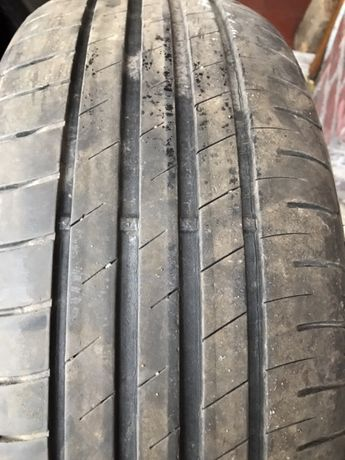 Opona Goodyear Efficient 16' Lato