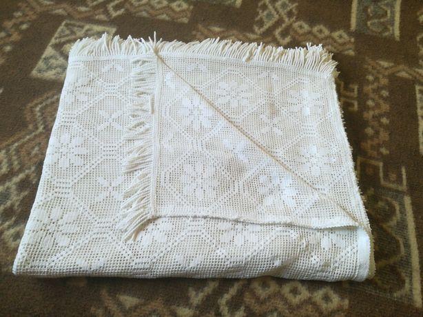 Manta/toalha de Renda (Croché)  Nova