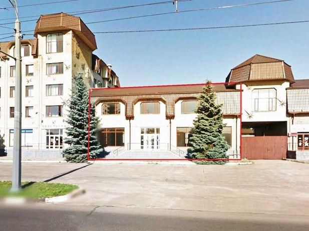Аренда помещения 459 кв.м Гагарина 119