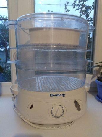 Пароварка Elenberg Food Steamer BV-6173