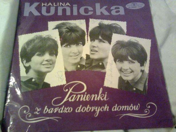 Halina Kunicka Panienki z bardzo dobrych domów Muza