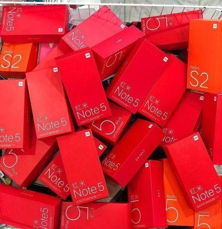 Xiaomi Redmi 4x/Note 4x/Note 4/4 prime/Note 5/5 Plus/6/6 pro/7/Note 7