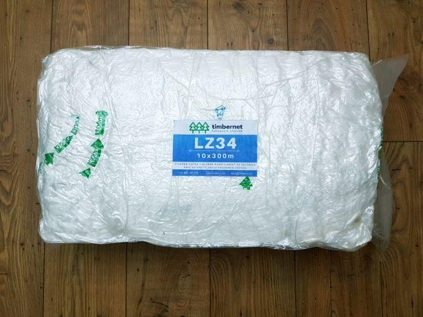 Siatka LZ34 do pakowania choinek 34cm NIEMIECKA jakość MOCNA ŻYŁKA