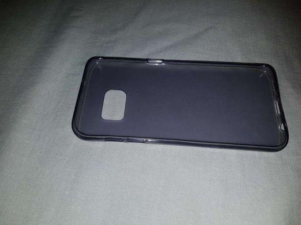 Capa de telemóvel Samsung s7 eddg