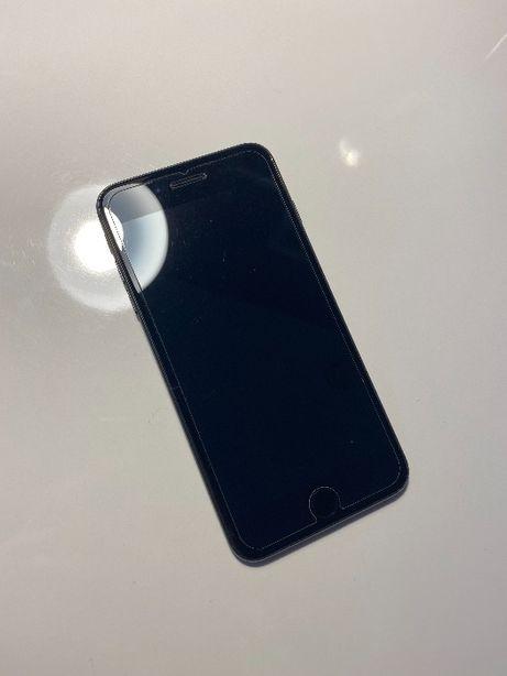 iPhone 7 Plus 32 gb czarny +ładowarka,słuchawki,szkło hartowane i etui