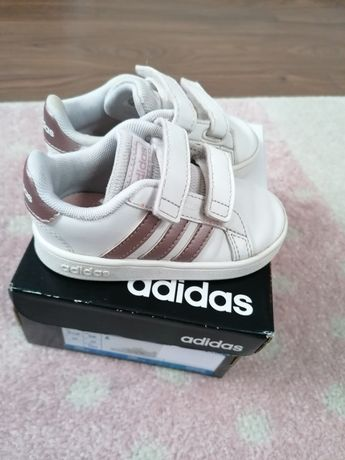Buty adidas dziewczynka