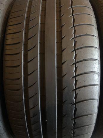 275/45/20 R20 Michelin Latitude Sport 4шт
