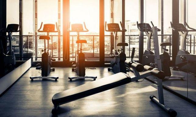 Sprzedam Fitness Klub + Salę zabaw 600 m2