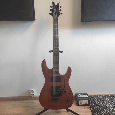 Gitara Elektryczna Dean Vendetta 1.0 z EMG 81/85