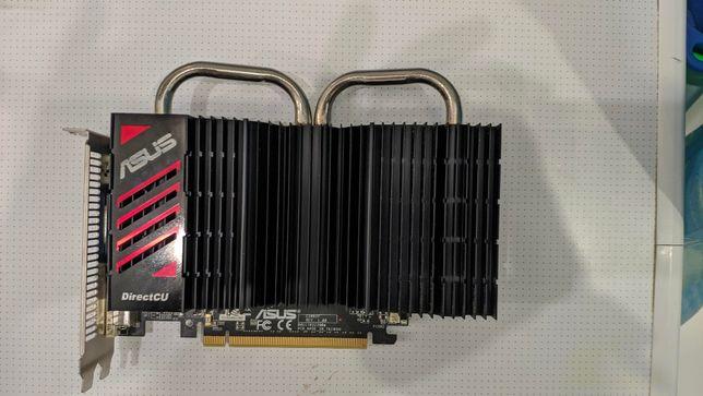 Видеокарта Asus GeForce GTS 450 1024MB GDDR3 (128bit) (594/1600)