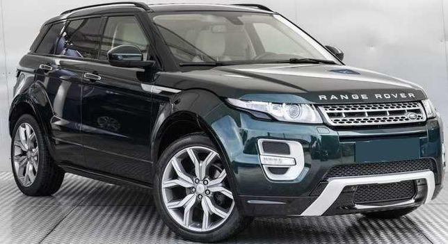Land Rover Range Rover Evoque AUTOBIOGRAPHY AWD 4x4 FULL EXTRAS