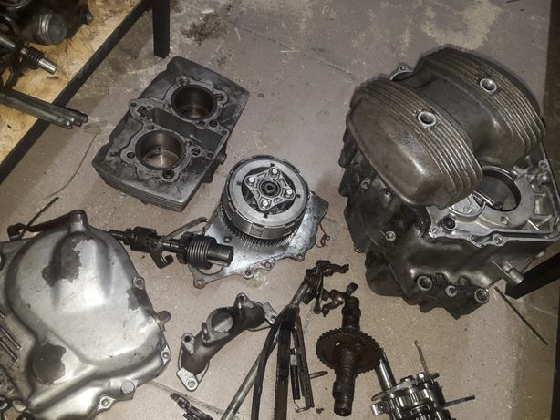 Honda cm 185 cm185 cd cd185 twin części silnik