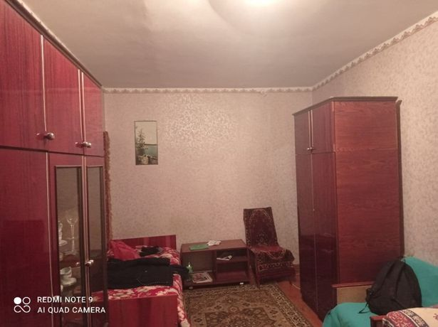 1-кімнатна квартира, р-н