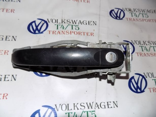 Ручка двери передней правая/левая Сдвижной Volkswagen t5 Фольксваген Т