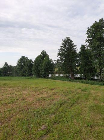 Продається земельний участок