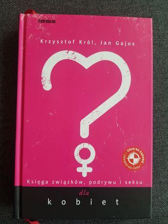 Księga związków, podrywu i seksu