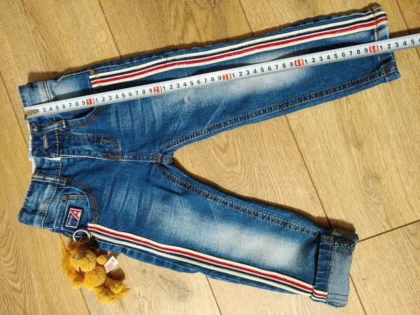 Штани джинси дитячі