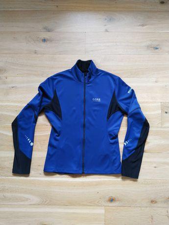 Kurtka Gore Running Wear Windstopper, do biegania, rozmiar S, 34.