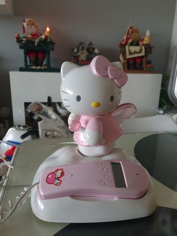 Telefon stacjonarny Hello Kitty
