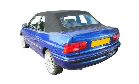 Capota Ford Escort Cabrio Mk5 e Mk6 1991/1998 ( Artigo Novo )