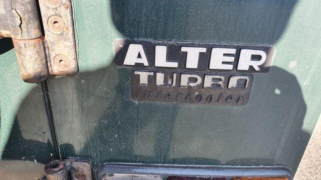 Umm Alter Turbo 1993