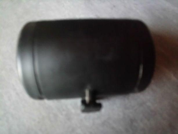 Box pojemnik na worki na odchody smycz regulowana