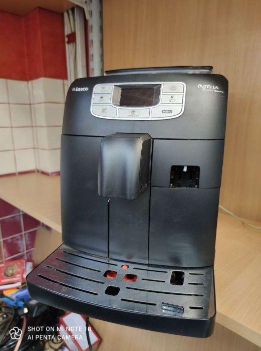 Ekspres do kawy Saeco Intelia Lombard madej sc