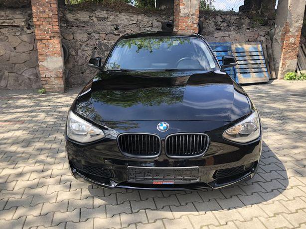 Ładna Bmw F20 116d zarejestrowany PL