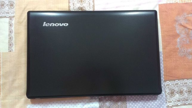 Ноутбук Lenovo g570 4Gb ddr3