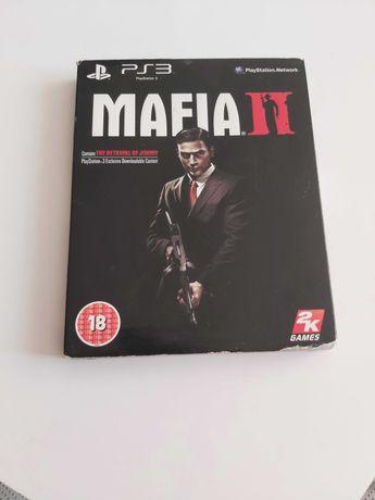 MAFIA 2 z mapą PS3 PlayStation3