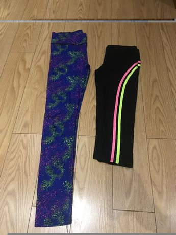Corsários/leggings