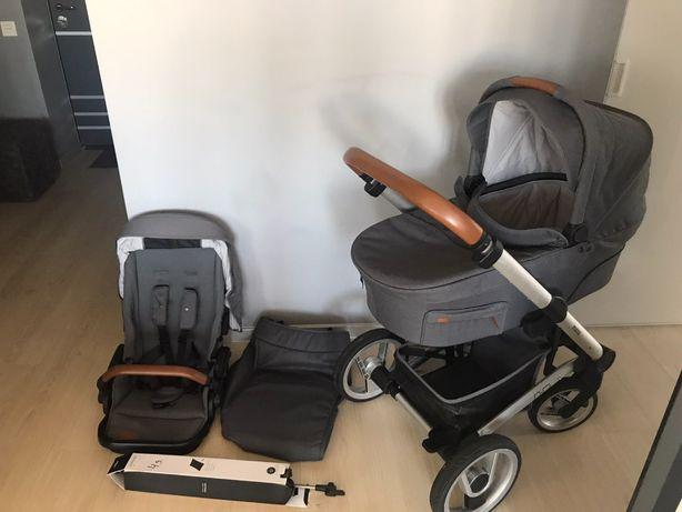 Детская коляска Коляска Mutsy Nio. Коляска