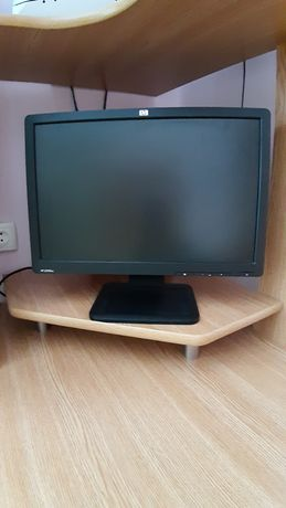 Оригінальний монітор та системний блок HP