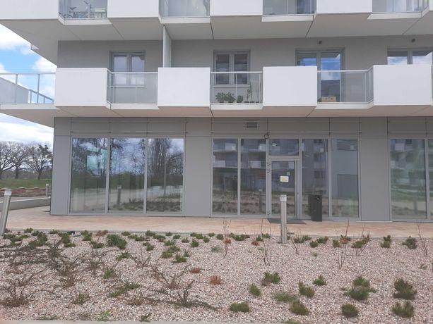 Lokal usługowy 121 m2 - osiedle Promenady Wrocławskie - OD WŁAŚCICIELA