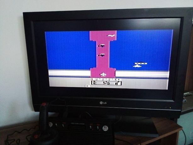 Konsola Atari Rambo