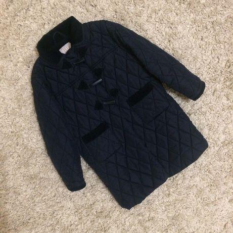 Плащ Gocco, Ипания 98-104см, 3-4р., пальто, куртка